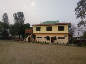 Academic Block 1 pic 2