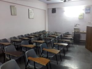 Block 2 Classroom