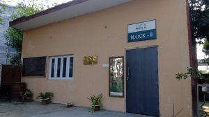 Block 3 (Bakery)