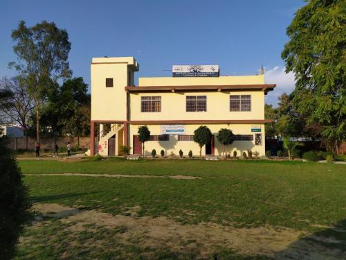Academic Block 1